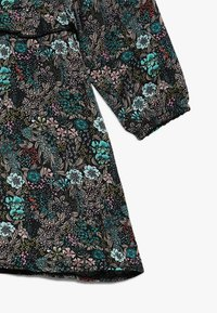 Kids ONLY - KONTILMA DRESS - Denní šaty - black - 2