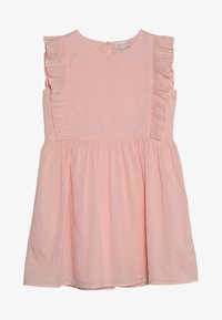 Kids ONLY - KONELLA FRILL DRESS - Denní šaty - blushing bride - 3