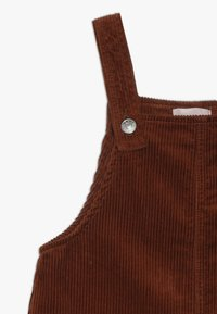 Kids ONLY - KONSHILA DRESS - Denní šaty - ginger bread - 3