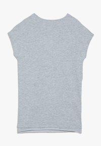 Kids ONLY - KONNELLIE DRESS - Denní šaty - light grey melange - 1