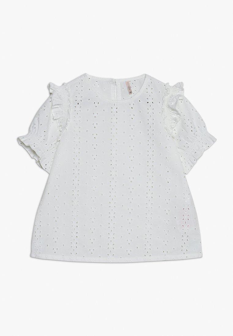 Kids ONLY - KONKIA - Blouse - bright white