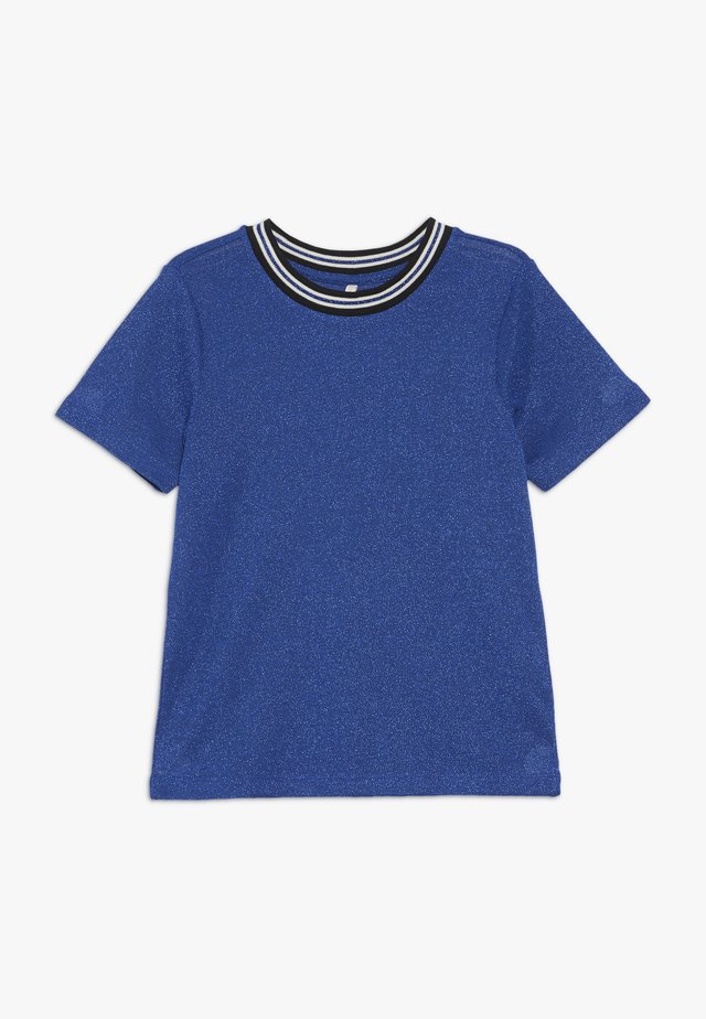 KONSILVERY - T-shirts med print - royal blue