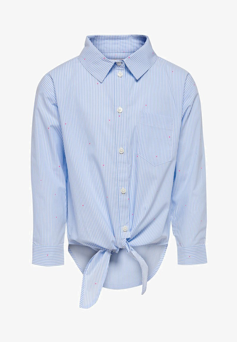 Kids ONLY - Button-down blouse - bright white