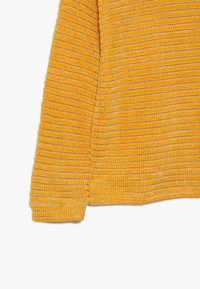Kids ONLY - KONCAMILLE - Sweter - cadmium yellow - 3