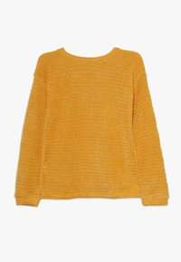 Kids ONLY - KONCAMILLE - Sweter - cadmium yellow - 1