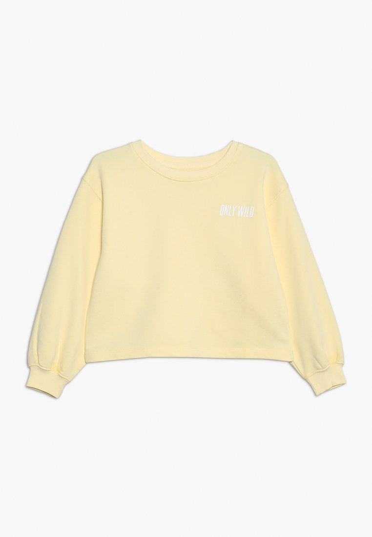 Kids ONLY - KONNEL NECK - Sweatshirt - popcorn