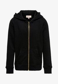 Kids ONLY - Zip-up hoodie - black - 0