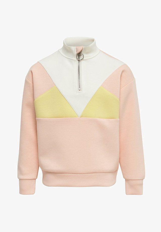 Sweatshirts - lotus