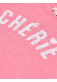 Kids ONLY - SWEATSHIRT STATEMENT - Sweatshirt - pink lemonade - 2