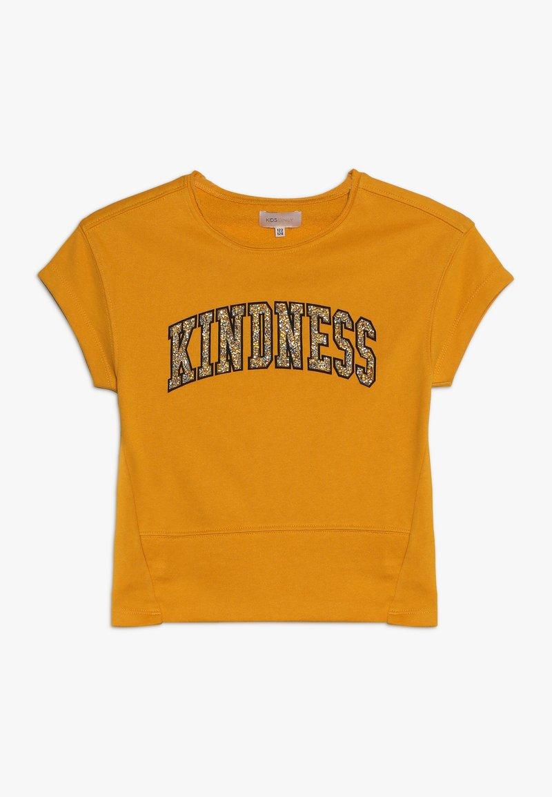 Kids ONLY - KONNELLIE - Print T-shirt - mango mojito