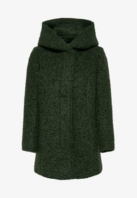 Kids ONLY - Classic coat - forest night - 0