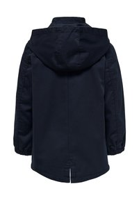 Kids ONLY - Parka - blue graphite - 1
