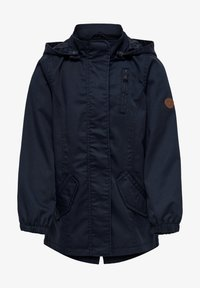 Kids ONLY - Parka - blue graphite - 0
