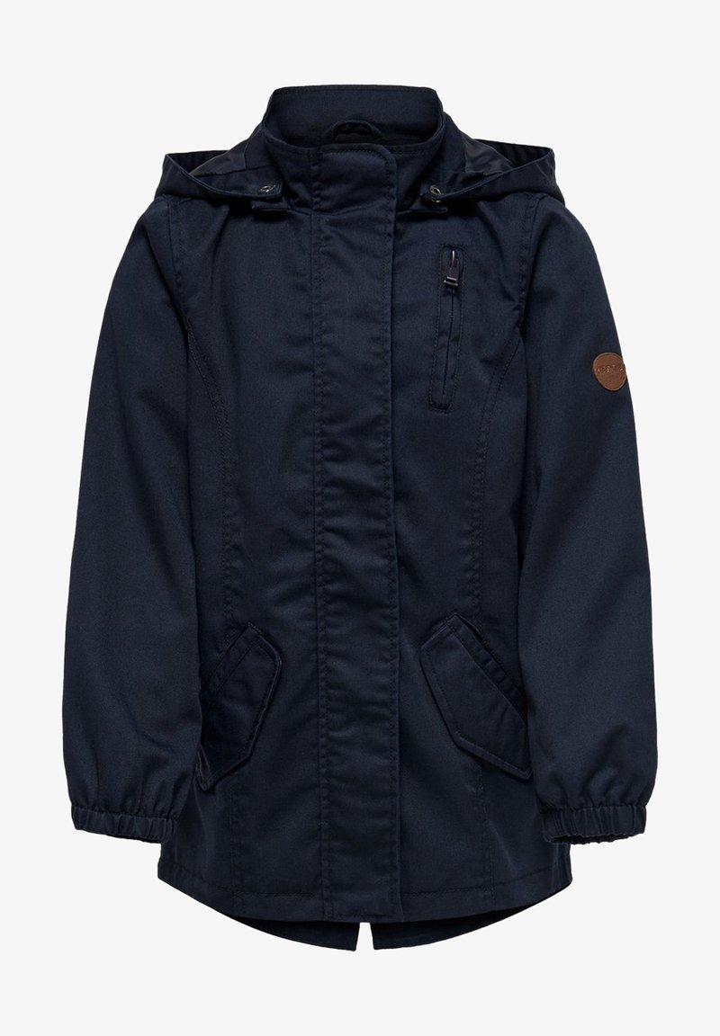 Kids ONLY - Parka - blue graphite