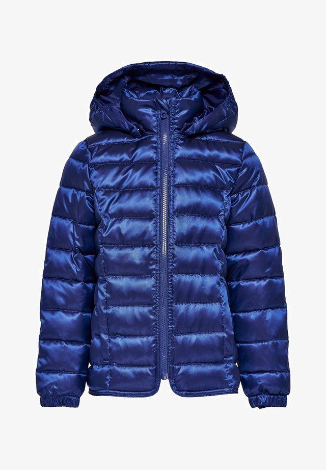 Winterjacke - mazarine blue