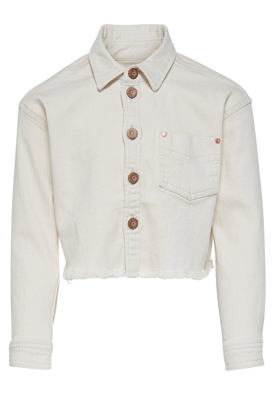 Jeansjackor & skinnjackor för barn Storlek 164   Beställ