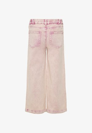 KONLISA  - Relaxed fit jeans - rose smoke