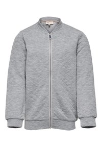 Kids ONLY - Bomber Jacket - light grey melange - 0