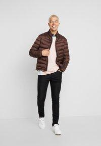 Kiez - Jeans Skinny Fit - clean black - 1
