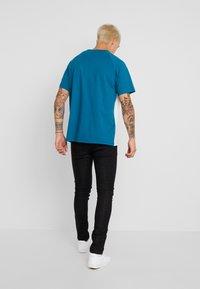 Kiez - Jeans Skinny Fit - clean black - 2