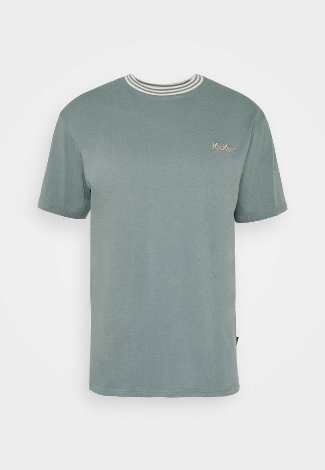 TEE - T-Shirt basic - monument