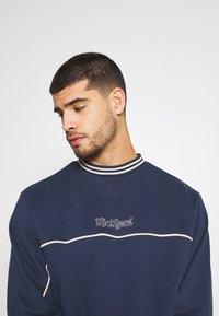 Kickers Classics - Sweater - navy - 3