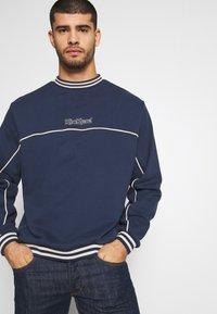 Kickers Classics - Sweater - navy - 0