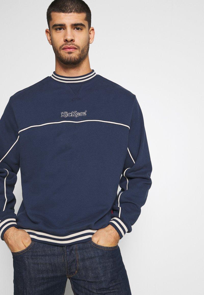 Kickers Classics - Sweater - navy