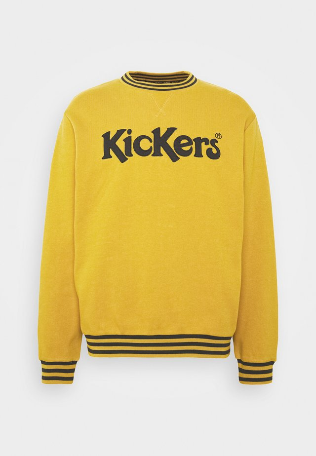 CLASSIC  - Sweatshirt - yellow