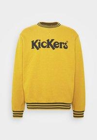 Kickers Classics - CLASSIC  - Sweatshirt - yellow - 4