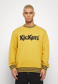 Kickers Classics - CLASSIC  - Sweatshirt - yellow - 0