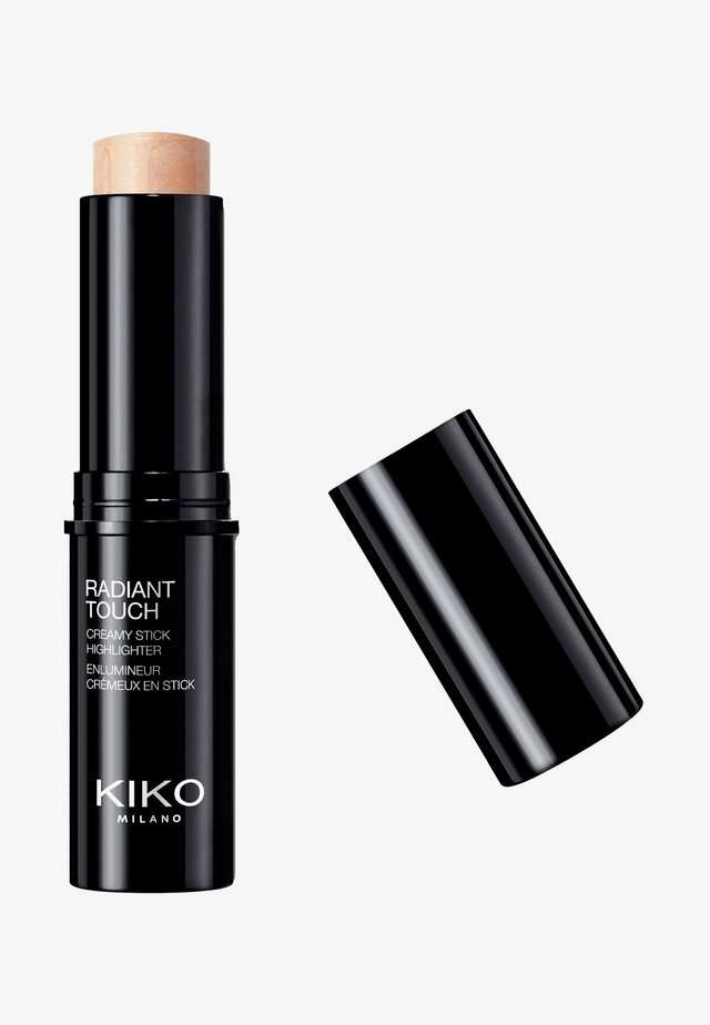 RADIANT TOUCH CREAMY STICK HIGHLIGHTER - Highlighter - 100 gold