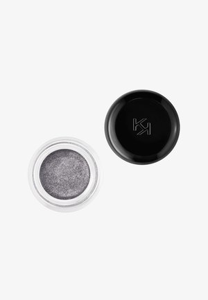 COLOUR LASTING CREAMY EYESHADOW - Eye shadow - 08 anthracite