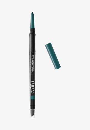 AUTOMATIC EYELINER & KHOL - Eyeliner - 10 forest green