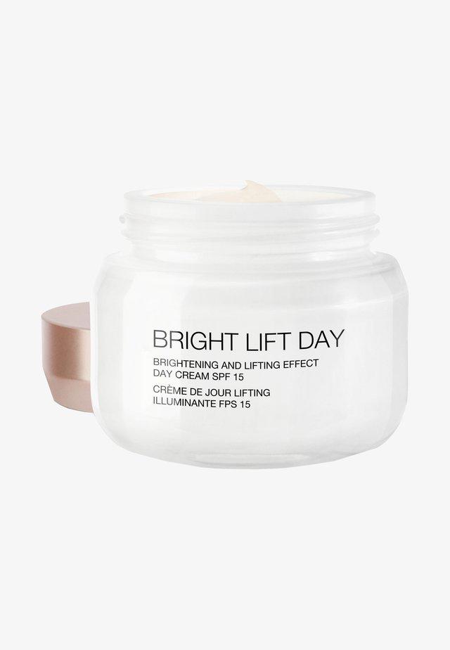 BRIGHT LIFT DAY - Soin de jour - -