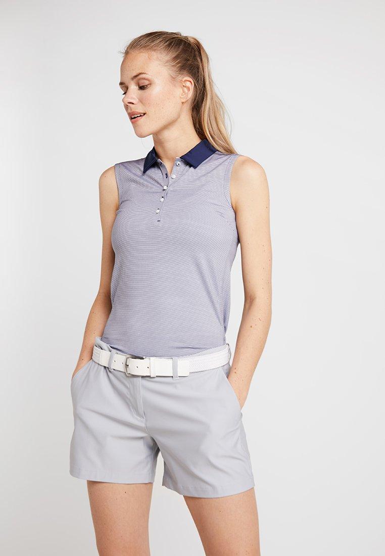 Kjus - WOMEN SINA - Top - blue/white