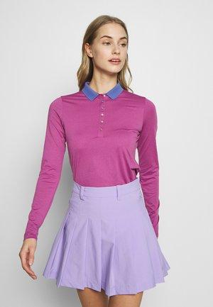 WOMEN SOFIA - Polotričko - purple