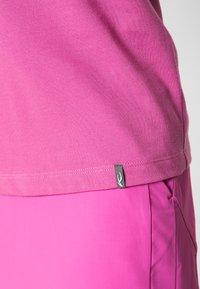 Kjus - WOMEN SANNA - Polo shirt - pink divine - 4