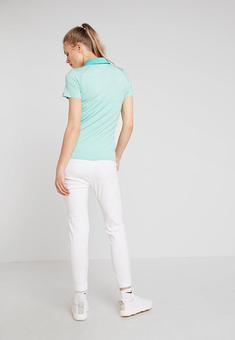 Kjus - WOMEN IKALA TREGGINGS - Pantalones - white