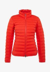 Kjus - WOMEN VIVANDA JACKET - Ski jacket - fiery red - 3
