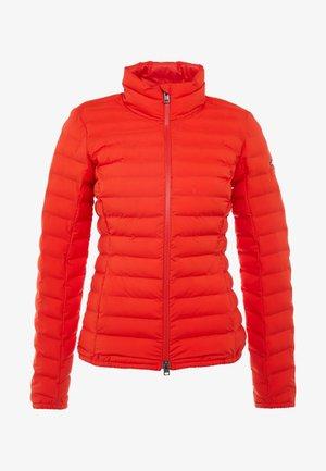 WOMEN VIVANDA JACKET - Ski jacket - fiery red