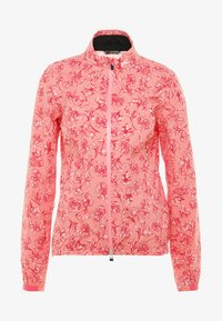 Kjus - WOMEN DEXTRA PRINTED - Training jacket - rosy blossom - 6
