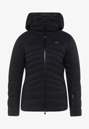 WOMEN DUANA JACKET - Skidjacka - black