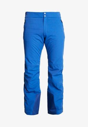 MEN FORMULA PANTS - Snow pants - southern blue