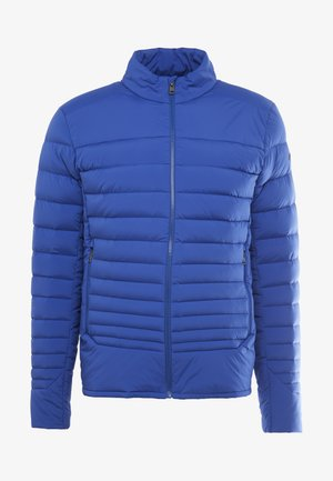 BLACKCOMB STRETCH JACKET - Down jacket - southern blue