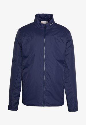 MEN RADIATION JACKET - Outdoor jacket - atlanta blue