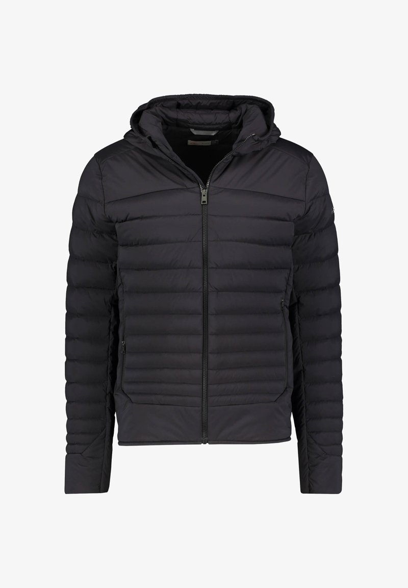 Kjus - BLACKCOMB - Down jacket - black