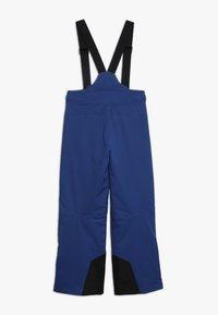 Kjus - BOYS VECTOR PANTS - Snow pants - southern blue - 1