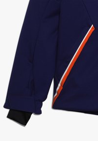 Kjus - BOYS FORMULA JACKET - Snowboardová bunda - into the blue - 4