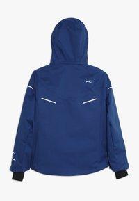 Kjus - BOYS FORMULA JACKET - Snowboard jacket - southern blue - 1